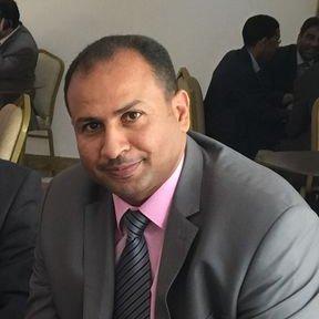 النائب عبدالمنعم بالكور